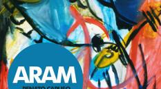 Renato Caruso, 'Aram' (2015, Gne records)