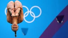 Tania Cagnotto, bronzo al trampolino femminile, Rio 2016