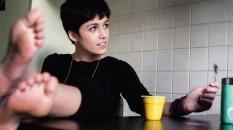 Chiara Dello Iacovo (2016 – Rusty Records/Believe)