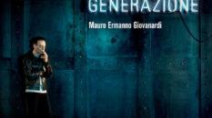 Mauro Ermanno Giovanardi, 'La mia generazione' (2017, Warner)