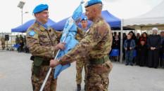 """LIBANO: LA BRIGATA """"FRIULI"""" SUBENTRA ALLA BRIGATA """"PINEROLO"""" AL COMANDO DEL SECTOR WEST DI UNIFIL"""