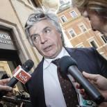 """Zoggia: """"Scissione Pd, Bersani e D'Alema compatti verso un nuovo partito"""""""