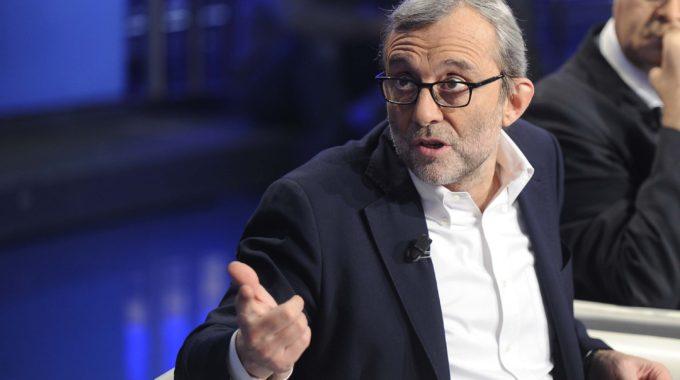 """Giachetti: """"D'Alema distrugge tutto"""""""