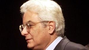 Sergio Mattarella, XII presidente della Repubblica