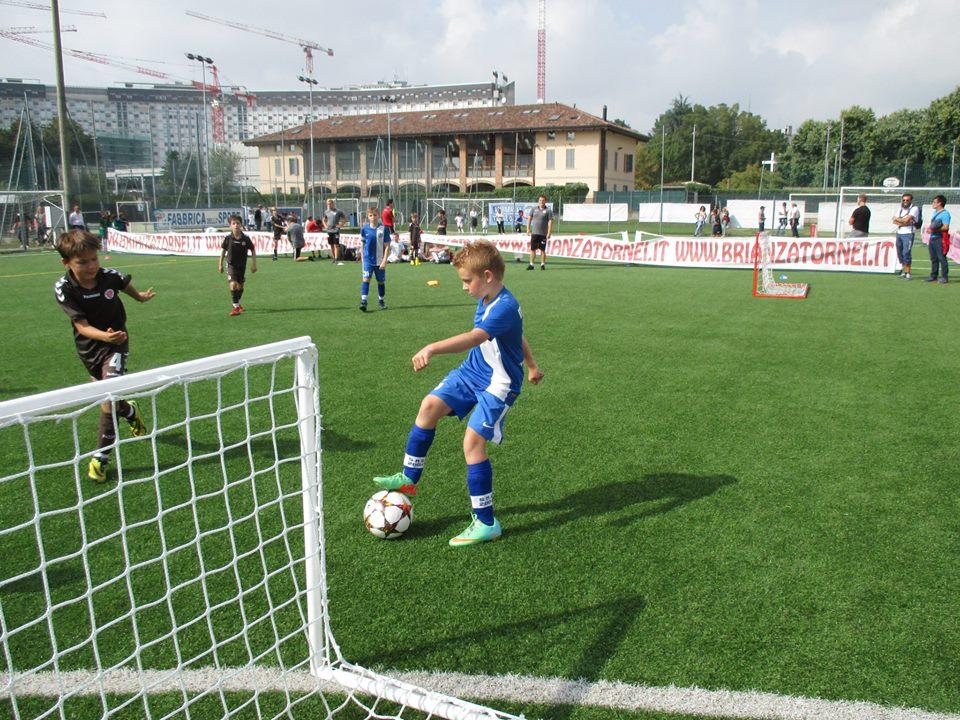 Festival FUNino: un input forte e chiaro per rivoluzionare il calcio giovanile!
