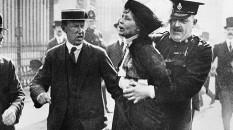 Donne, è tempo di votare: suffragio suffragiste suffragette