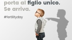 #Fertilityday: no al figlio unico
