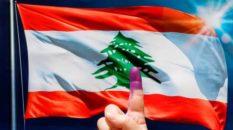 Libano al voto
