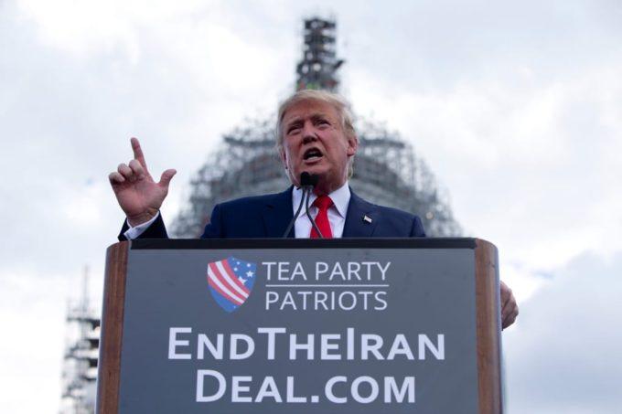 Trump innalza lo scontro con l'Iran. Venti di guerra se Europa, Russia e Cina non mantengono in vita l'accordo nucleare