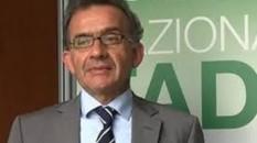 Mauro Campanini presidente Fadoi