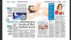 Miss Italia, il Nobel e i bioritmi