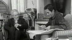 Ezra Pound e Pier Paolo Pasolin