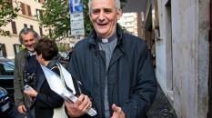 L'arcivescovo di Bologna, Matteo Zuppi