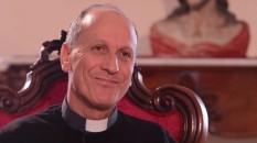 Il vescovo Gerardo Antonazzo