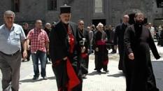 Il patriarca di Antiochia Younan