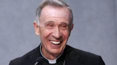 Monsignor Ladaria, custode  dell'ortodossia