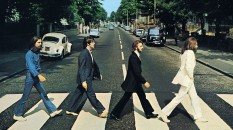 "Se vuoi baciarmi, vieni a Abbey Road (""The wrong Abbey Road"", una canzone sbagliata)"