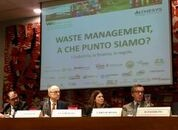 Presentato a Roma il WAS Waste Strategy Annual Report 2016