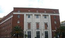 Italia-Malta:firmato a Roma l'accordo di collaborazione scientifica tra CNR e Università di Malta