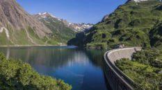 I laghi alpini nel clima che cambia: le ricerche del CNR ISE sui laghi dell'arco alpino